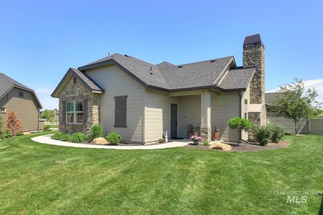 2064 S S Gedalio Ln, Meridian, ID 83642 (MLS #98808320) :: Boise Valley Real Estate