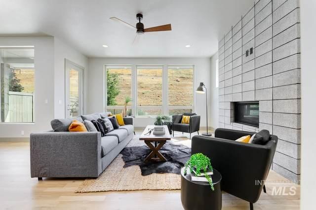 5668 E Millet Drive, Boise, ID 83716 (MLS #98808322) :: Boise Valley Real Estate