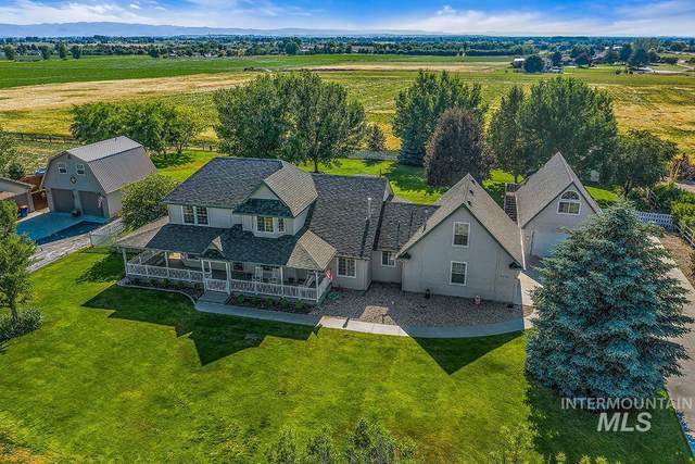 8259 S Old Farm Place, Meridian, ID 83642 (MLS #98808323) :: Story Real Estate
