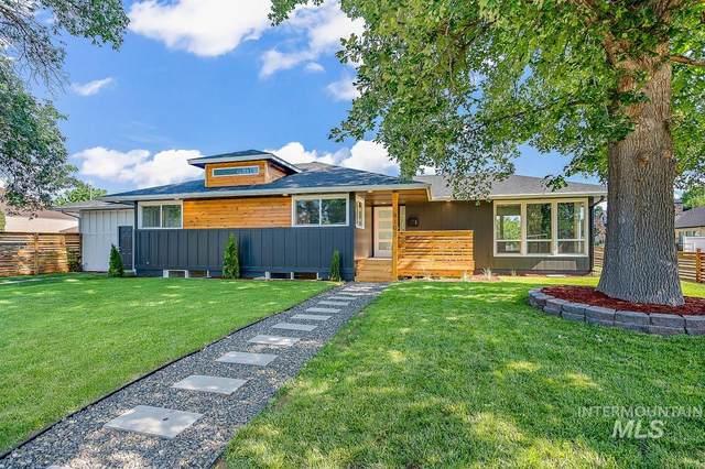 4102 W Kootenai St, Boise, ID 83705 (MLS #98808326) :: Build Idaho