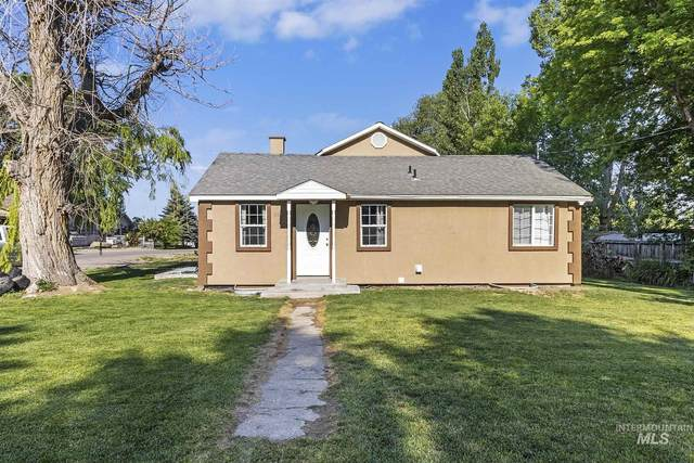 260 Lenz Ave S, Hazelton, ID 83335 (MLS #98808328) :: Juniper Realty Group