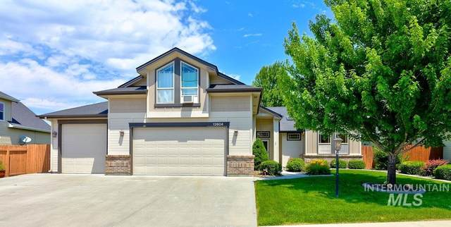 12604 W Rockhampton St, Boise, ID 83709 (MLS #98808342) :: Boise Valley Real Estate