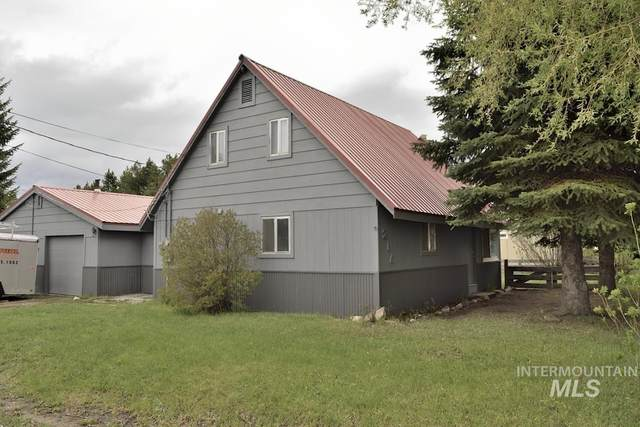 216 E State Street, Donnelly, ID 83615 (MLS #98808344) :: Boise Valley Real Estate