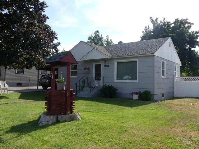 1128 Van Arsdol St, Clarkston, WA 99403 (MLS #98808345) :: Boise Valley Real Estate