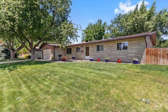 6316 W Tahoe Dr., Boise, ID 83709 (MLS #98808349) :: Build Idaho