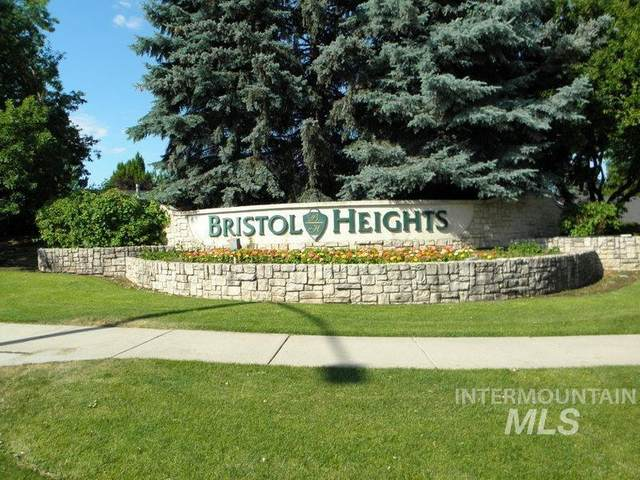 6032 N Stafford Place, Boise, ID 83713 (MLS #98808351) :: Boise Valley Real Estate