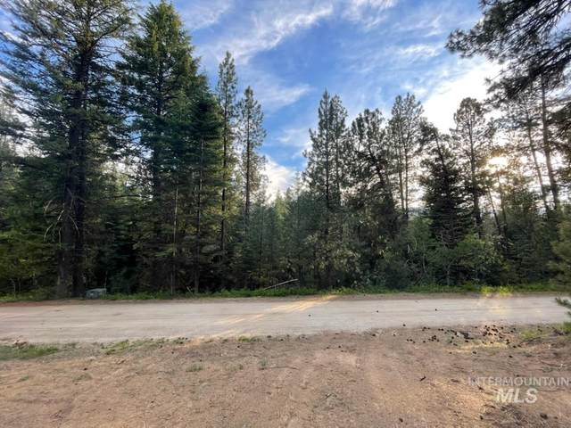 101 Panorama Drive, Cascade, ID 83611 (MLS #98808354) :: Boise Valley Real Estate