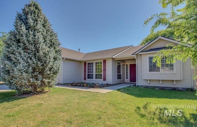 1652 Klemmer Ave, Kuna, ID 83634 (MLS #98808357) :: Story Real Estate
