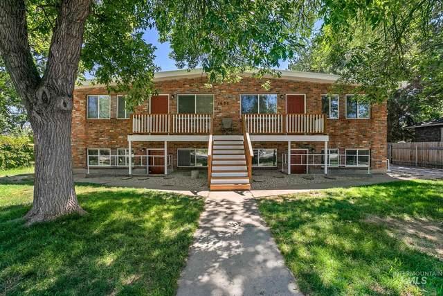1630 S Annett, Boise, ID 83705 (MLS #98808366) :: Build Idaho