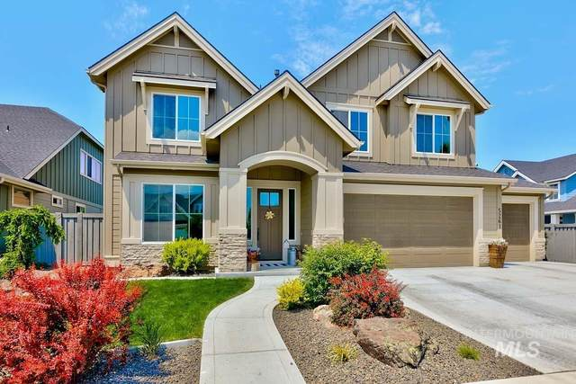 5261 S Hill Farm Avenue, Meridian, ID 83642 (MLS #98808377) :: Jeremy Orton Real Estate Group