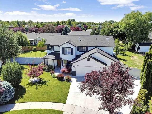 2521 E Indian Creek, Meridian, ID 83642 (MLS #98808385) :: Epic Realty