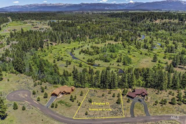 8 Targhee Court, Mccall, ID 83638 (MLS #98808386) :: Jeremy Orton Real Estate Group