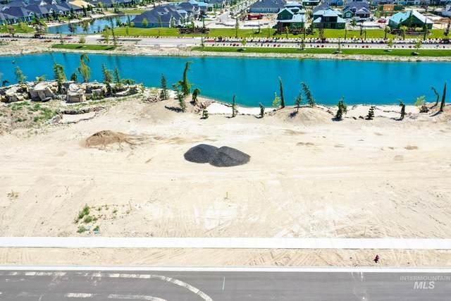 Lot 12 Block 13 Legacy, Snoqualmie River #4, Eagle, ID 83616 (MLS #98808387) :: Build Idaho