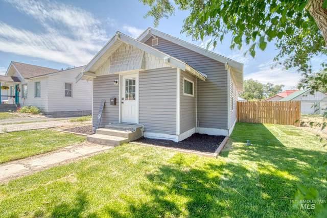 317 13th Ave N, Buhl, ID 83316 (MLS #98808390) :: Bafundi Real Estate