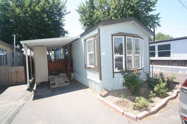 1951 N Hampton Rd. C3, Boise, ID 83704 (MLS #98808391) :: Adam Alexander