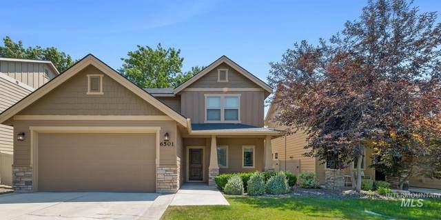 6501 W Dufferin Ct., Boise, ID 83714 (MLS #98808397) :: Adam Alexander