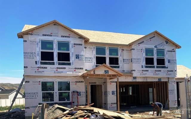 2571 S Aurora Court, Emmett, ID 83617 (MLS #98808404) :: Build Idaho