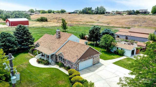 7985 S Cloverdale Rd, Boise, ID 83709 (MLS #98808408) :: Story Real Estate