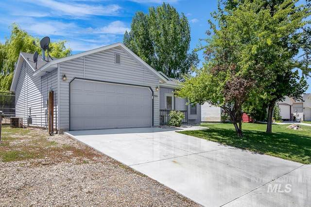 501 Cedar Park Ln, Nampa, ID 83686 (MLS #98808409) :: Boise Home Pros