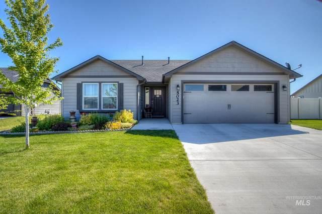 5023 Bluestem, Caldwell, ID 83607 (MLS #98808415) :: Boise Home Pros