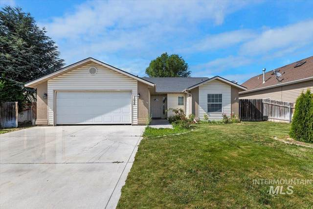 1030 Caswell Ave West, Twin Falls, ID 83301 (MLS #98808418) :: Story Real Estate