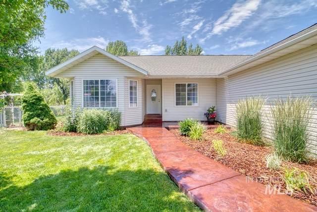 4211 N 1410 E, Buhl, ID 83316 (MLS #98808425) :: Story Real Estate