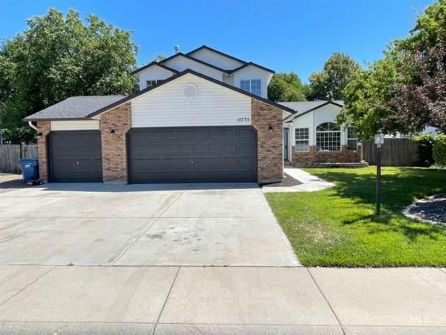 10735 W. Skycrest St, Boise, ID 83713 (MLS #98808426) :: Story Real Estate