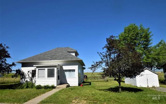 524 S E Street, Grangeville, ID 83530 (MLS #98808427) :: Story Real Estate