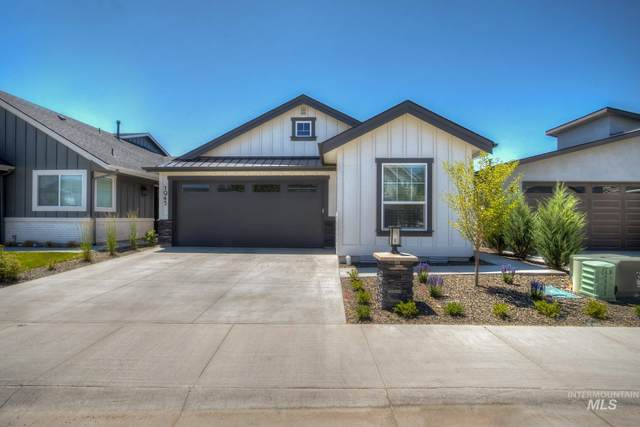 1945 E Knobcone Dr, Meridian, ID 83642 (MLS #98808431) :: Story Real Estate