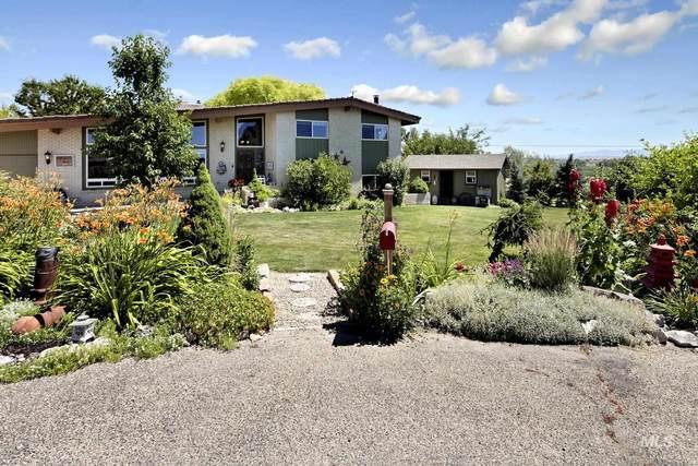 523 Lake Ridge Cir, Nampa, ID 83686 (MLS #98808439) :: Boise Home Pros