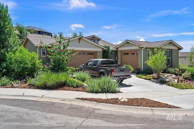 18602 N Goldenridge Pl, Boise, ID 83714 (MLS #98808440) :: Bafundi Real Estate