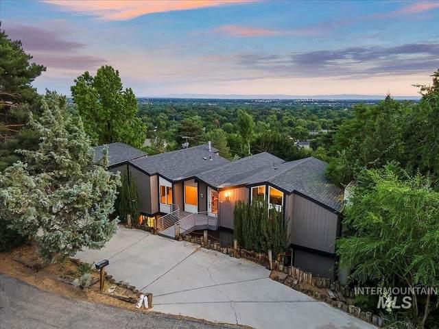 2629 N Hillway Rd, Boise, ID 83702 (MLS #98808446) :: Boise Home Pros