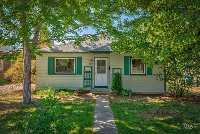 4211 W Marvin Street, Boise, ID 83705 (MLS #98808447) :: Boise Home Pros