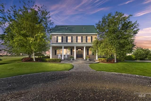 2251 E 4400 N, Filer, ID 83328 (MLS #98808448) :: Story Real Estate
