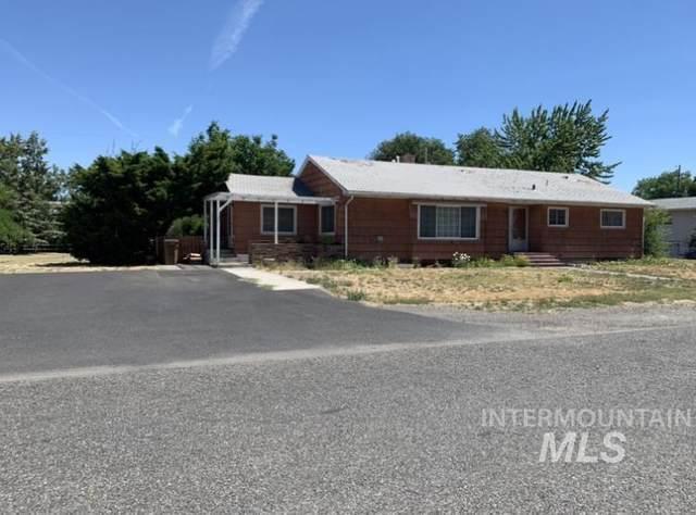 533 Monroe, Clarkston, WA 99403 (MLS #98808452) :: Story Real Estate