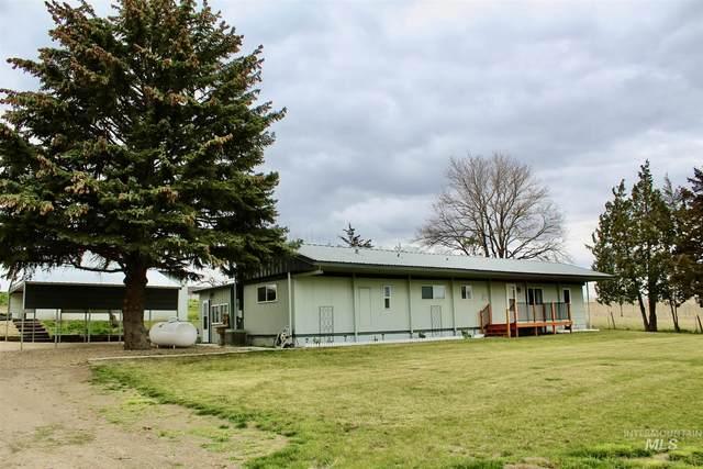 28421 Peckham, Wilder, ID 83676 (MLS #98808457) :: Boise Home Pros