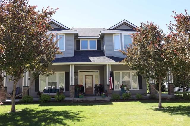 12993 N Andy's Gulch, Boise, ID 83714 (MLS #98808459) :: Boise Home Pros