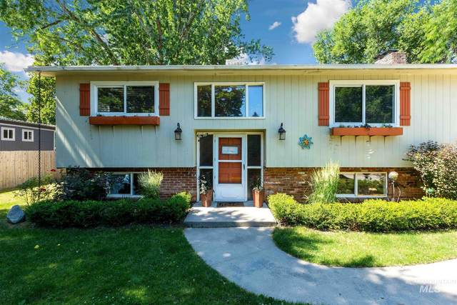 1119 E Boise Ave, Boise, ID 83706 (MLS #98808462) :: Boise Home Pros
