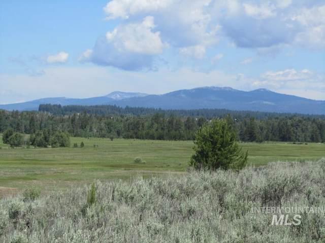 00 Elkhorn Ranch Rd, Mccall, ID 83638 (MLS #98808463) :: Scott Swan Real Estate Group