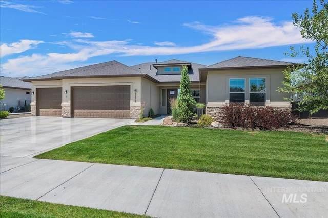 9374 W Twisted Vine Drive, Star, ID 83669 (MLS #98808480) :: Bafundi Real Estate