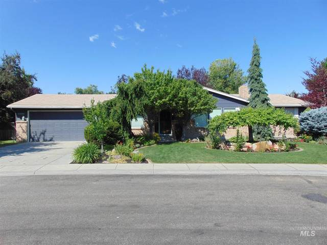 11265 W Barden Tower Drive, Boise, ID 83709 (MLS #98808549) :: Full Sail Real Estate