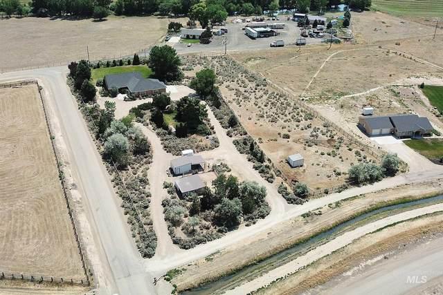 14049 Crossview, Caldwell, ID 83607 (MLS #98808567) :: Idaho Life Real Estate
