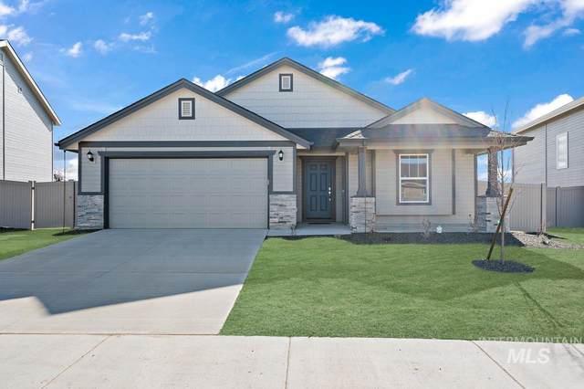 7801 S Dewberry Ave., Boise, ID 83709 (MLS #98808574) :: Haith Real Estate Team
