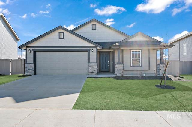 9158 W Tanglewood Dr., Boise, ID 83709 (MLS #98808581) :: Haith Real Estate Team