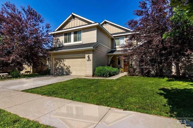 1839 Ridge Way, Middleton, ID 83644 (MLS #98808614) :: Haith Real Estate Team