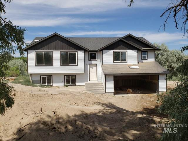 4487 Mud Creek Rd, Buhl, ID 83316 (MLS #98808655) :: City of Trees Real Estate