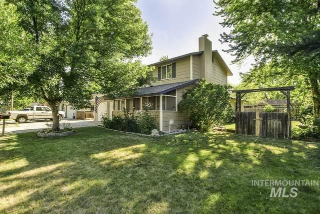 4100 N Patricia Lane, Boise, ID 83704 (MLS #98808656) :: Michael Ryan Real Estate