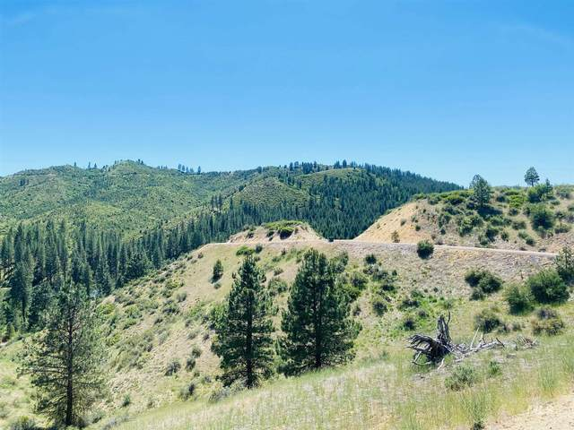 TBD White Rock Trail (Lot 24 Napias Sub), Boise, ID 83716 (MLS #98808706) :: Team One Group Real Estate