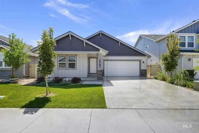 16785 Carleton Ave., Nampa, ID 83687 (MLS #98808708) :: Team One Group Real Estate