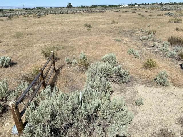 TBD S Broken Wheel Lane, Kuna, ID 83634 (MLS #98808712) :: Silvercreek Realty Group